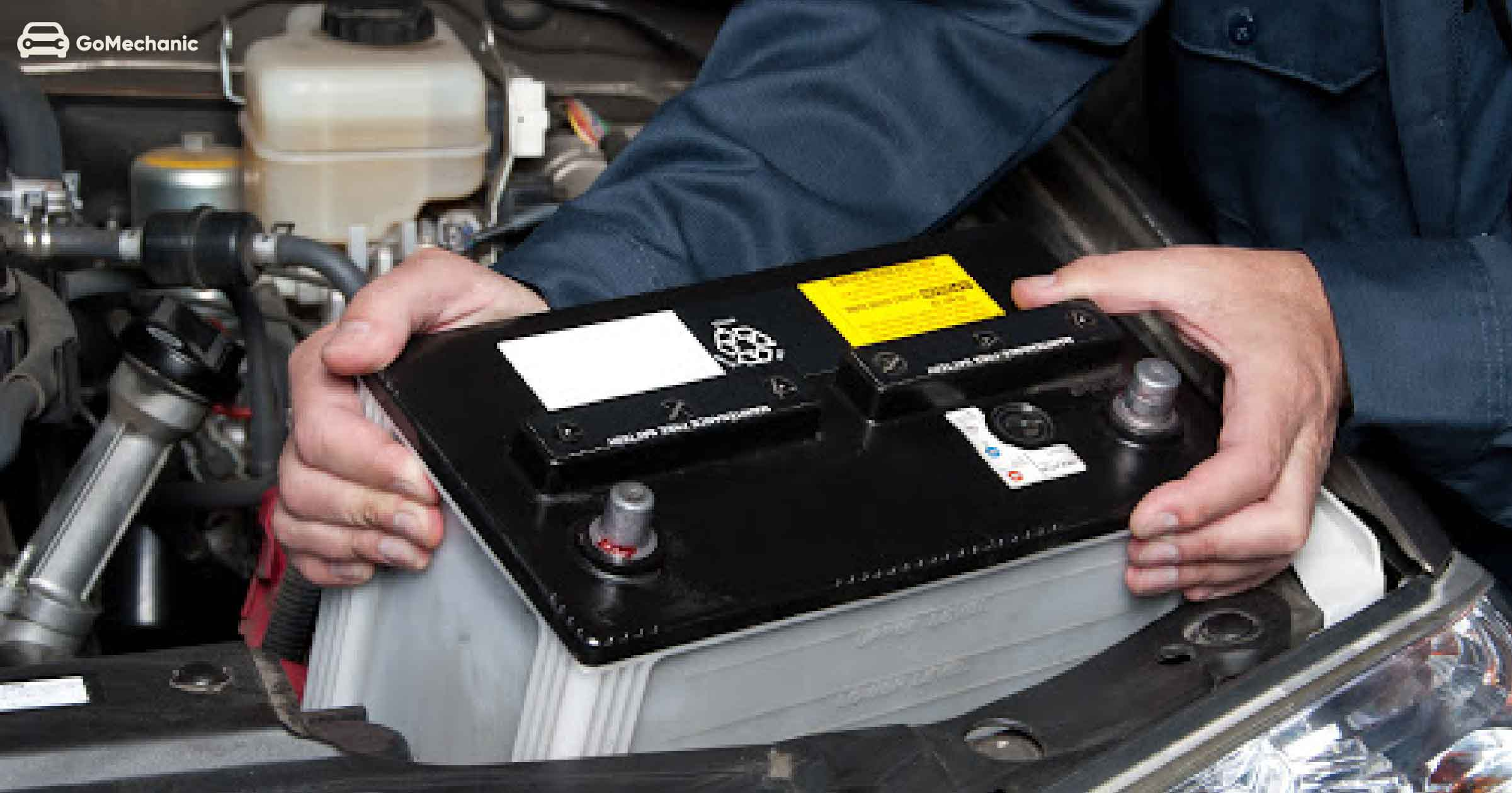 Time to choose yourbatteryreplacementservice